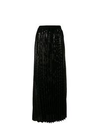 schwarzer Maxirock von P.A.R.O.S.H.
