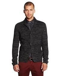 schwarzer Pullover von Boss Orange