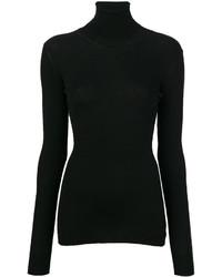 schwarzer Pullover von Dolce & Gabbana
