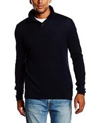 schwarzer Pullover von Esprit