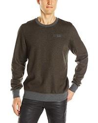 schwarzer Pullover von G-Star RAW