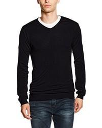 schwarzer Pullover von Hope'N Life