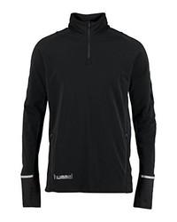 schwarzer Pullover von Hummel