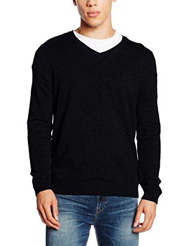 schwarzer Pullover von New Look