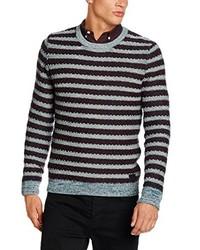 schwarzer Pullover von Q/S designed by