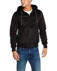 schwarzer Pullover von s.Oliver