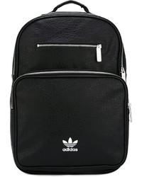schwarzer Rucksack von adidas