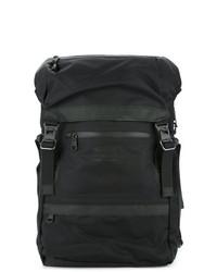 schwarzer Rucksack von As2ov
