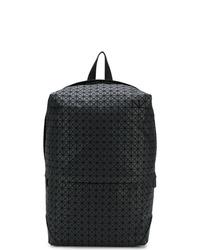 schwarzer Rucksack von Bao Bao Issey Miyake