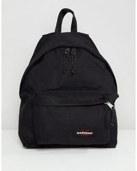 schwarzer Rucksack von Eastpak