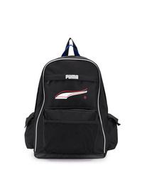 schwarzer Rucksack von Puma