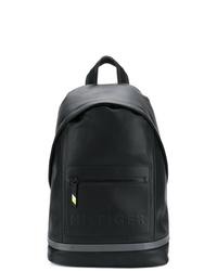schwarzer Rucksack von Tommy Hilfiger