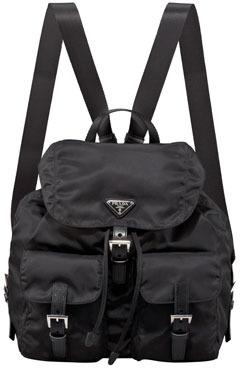 Рюкзак prada backpack раскройка кармана на рюкзаки