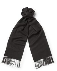 schwarzer Schal von J.Crew
