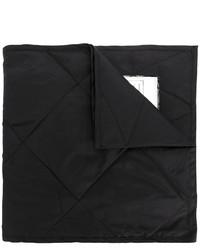 schwarzer Schal von Kenzo