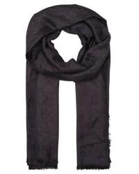 schwarzer Schal von Liu Jo