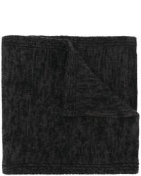 schwarzer Schal von Pringle