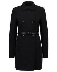 schwarzer Trenchcoat von Vero Moda