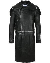 schwarzer Überzug von Givenchy