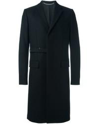 schwarzer Wollüberzug von Givenchy