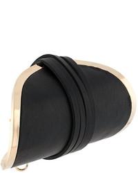 schwarzes Armband von Balmain