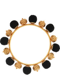 schwarzes Armband von Dolce & Gabbana