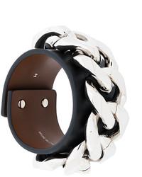 schwarzes Armband von Givenchy