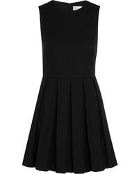 schwarzes Cocktailkleid von RED Valentino