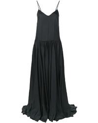 schwarzes Kleid von Forte Forte