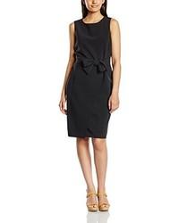 schwarzes Kleid von Tommy Hilfiger