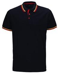 schwarzes Polohemd von Dickies