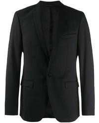 schwarzes Sakko von Karl Lagerfeld