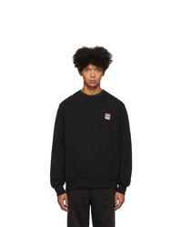 schwarzes Sweatshirt von Diesel