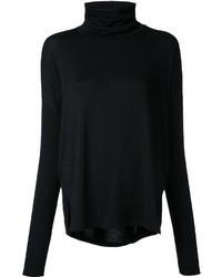 schwarzes Sweatshirt von Rag & Bone