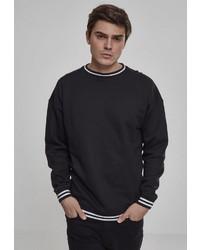 schwarzes Sweatshirt von Urban Classics