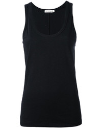schwarzes Trägershirt von Rag & Bone