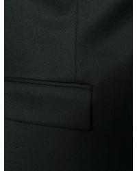 schwarzes Wollsakko von P.A.R.O.S.H.