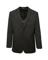 schwarzes Wollsakko von Kaiser Fashion