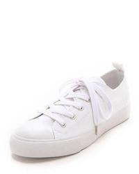 Segeltuch niedrige sneakers original 7986486