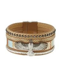senf Armband von Sweet Deluxe