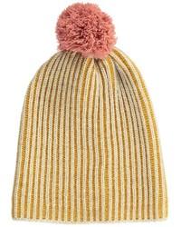 senf Mütze