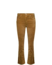senf Schlagjeans von AG Jeans
