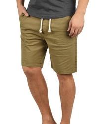 senf Shorts von INDICODE