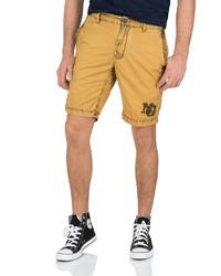 senf Shorts von NAGANO