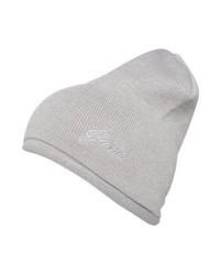 silberne Mütze von GUESS