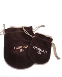 silberne Ohrringe von Gurhan