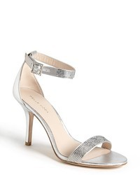 Silberne sandaletten original 2132331