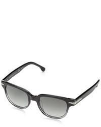 silberne Sonnenbrille von Lozza