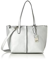 silberne Taschen von Gabor
