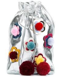 silberne Taschen von Simonetta